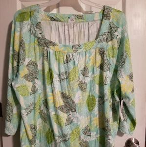 New Directions  Women's Blouse